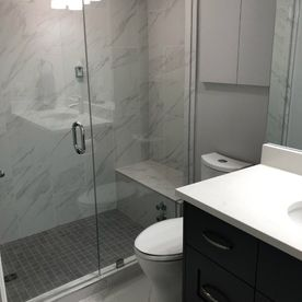 bathroom modern