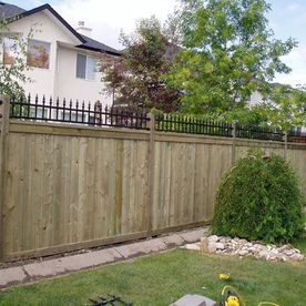Fence 15